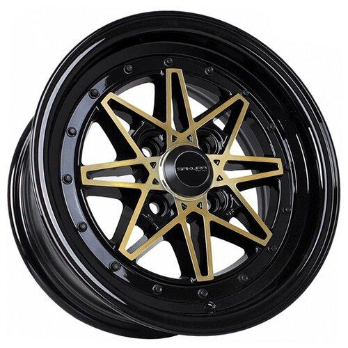 Фото - Колесный диск Sakura Wheels R9105-352 6.5xR14/4x100 D73.1 ET10 колесный диск next nx 015