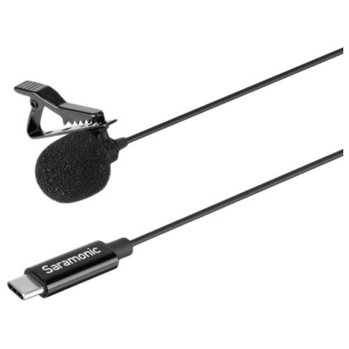 Микрофон Saramonic LavMicro U3-OA