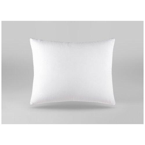 Подушка средняя женева / 50 х 70 / Пух категориии