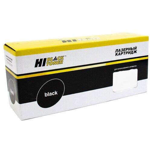 Фото - Тонер-картридж Hi-Black (HB-106R03915) для Xerox VersaLink C600/C605, Bk, 12,2К тонер картридж xerox 106r03915 черный
