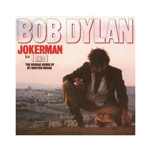 Dylan Bob – Jokerman b/w I And I The Reggae Remix EP By Doctor Dread (LP)
