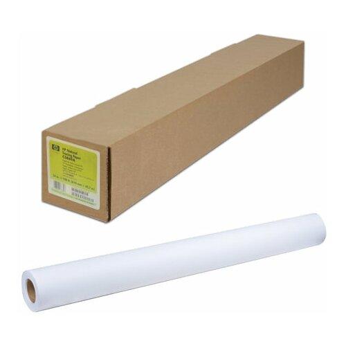 Фото - Рулон для плоттера, 841 мм х 45 м х втулка 50,8 мм, 90 г/м2, белизна CIE 168%, Bright White Inkjet HP Q1444A bright white inkjet paper q1446a