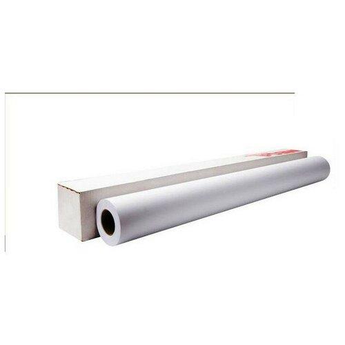 Фото - Бумага широкоформатная ProMEGA engineer 90г 914ммх45м 50,8мм широкоформатная бумага epson