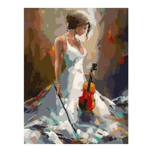 PaintBoy Картина по номерам После концерта 40x50 см (PK59085)