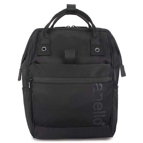 Сумка-рюкзак «Anello Middle» 333 Black