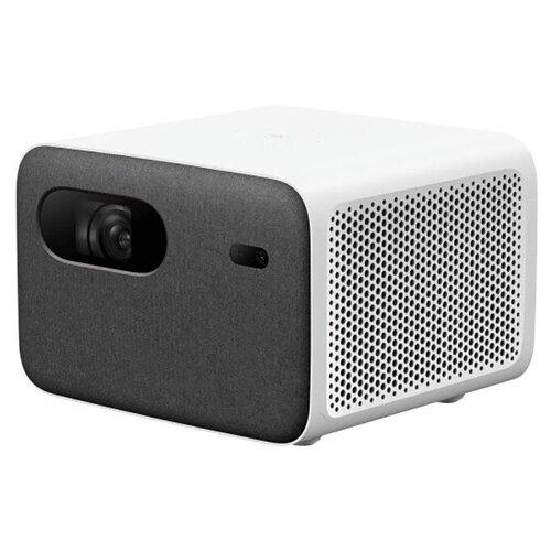 Фото - Проектор Mi Smart Projector 2 Pro BHR4884GL (X31054) проектор xiaomi mi smart projector 2 pro бело серый wi fi [bhr4884gl]