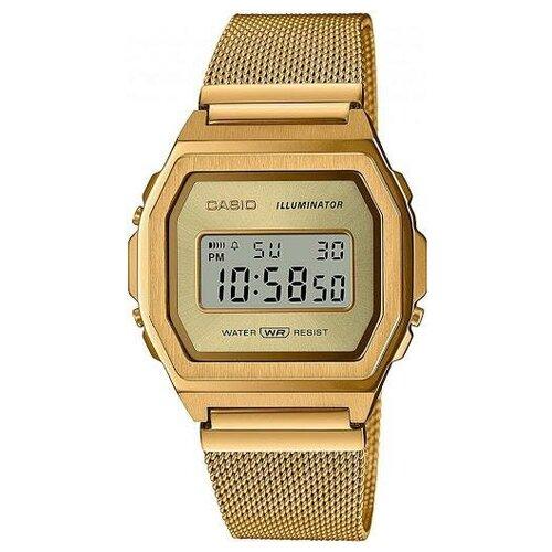 Наручные часы Casio A-1000MG-9E