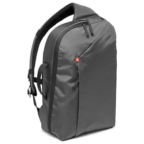 Фото - Рюкзак-слинг Manfrotto NX Sling V2, серый printio рюкзак 3d ведьма