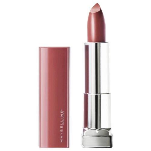 Купить Maybelline New York Color Sensational Made for all помада для губ, оттенок 373, Mauve For Me
