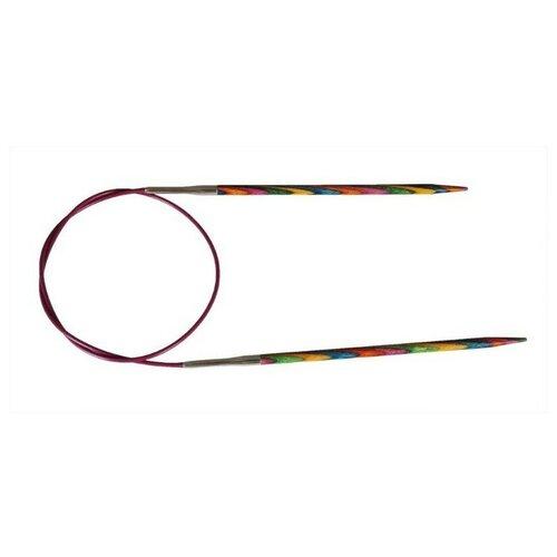Купить Спицы круговые Symfonie 4, 5мм/120см, KnitPro, 21368, Knit Pro