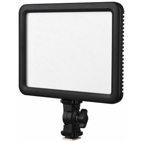 Фото - Осветитель светодиодный Godox LEDP120C накамерный осветитель светодиодный godox ul60