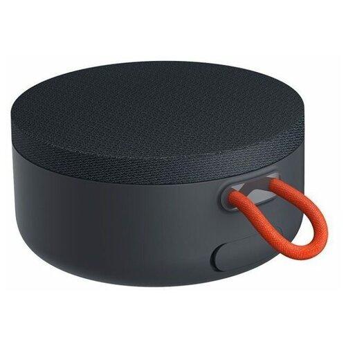 Портативная акустика Xiaomi Outdoor Bluetooth Speaker Mini недорого