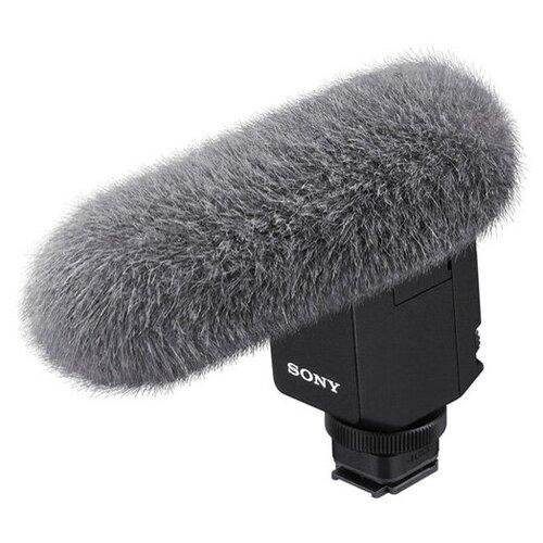 Микрофон Sony ECM-B1M, направленный, цифровой, MI интерфейс
