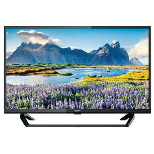 Фото - Телевизор BBK 32LEM-1053/TS2C 32, черный телевизор bbk 32lem 1052 ts2c