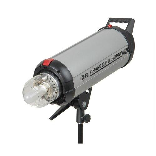 Фото - Вспышка Falcon Eyes Phantom II 1200 BW студийная лампа вспышка falcon eyes ss 120