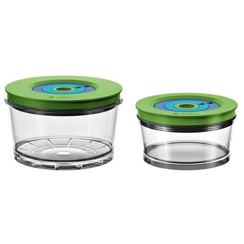 Bosch набор аксессуаров для блендера MMZV0SB2 17002895 прозрачный/зеленый