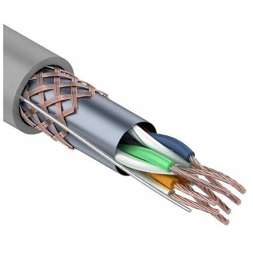 Rexant 01-0343, Grey кабель SFTP (305 м)