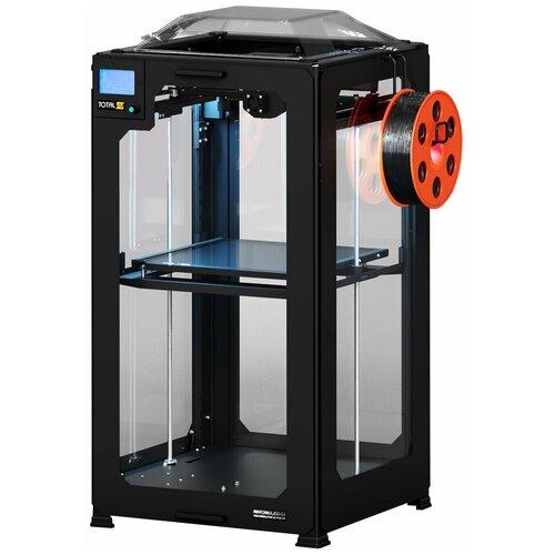 3D-принтер Total Z XL250-G3 FDM/FFF