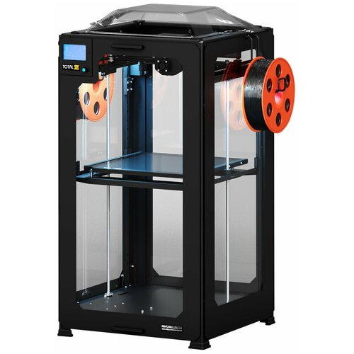 3D-принтер Total Z XL250-G3(2X) FDM/FFF