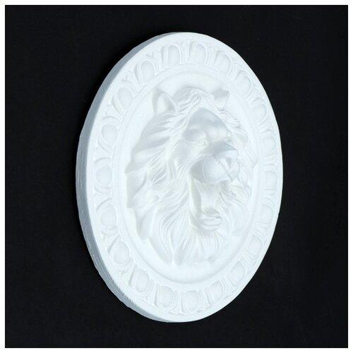 Барельеф под роспись Хорошие сувениры