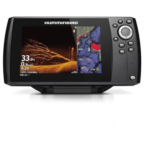 Эхолот Humminbird HELIX 7X MDI GPS G3N