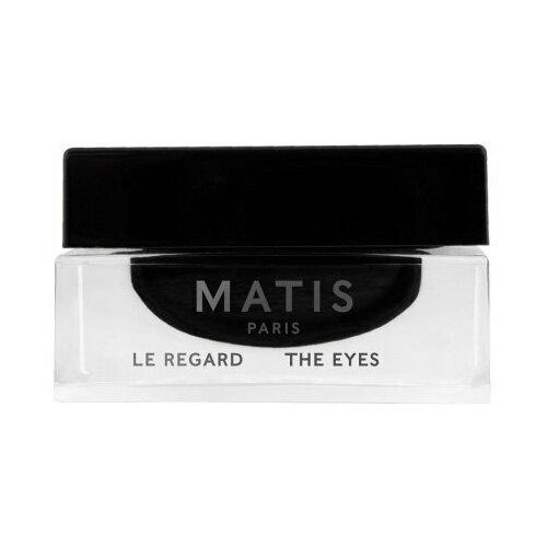 Matis CAVIAR Черное желе для кожи вокруг глаз с экстрактом черной икры, 15 мл