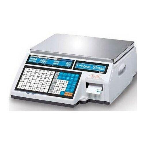 Весы торговые CAS CL5000J-15IB TCP-IP