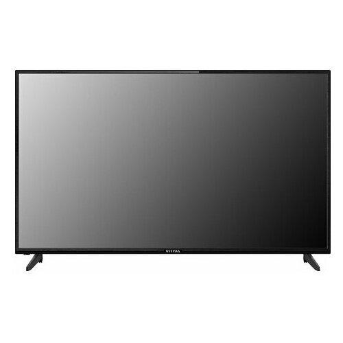 Фото - Телевизор Витязь 43LF0207 43 (2019), черный led телевизор витязь 32lh1204 hd ready