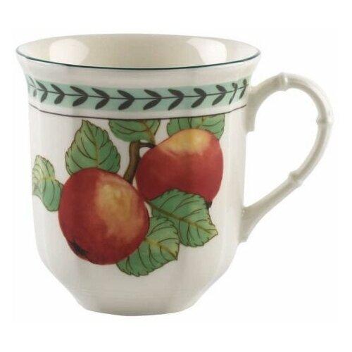 Villeroy & Boch Кружка 480 мл яблоки French Garden Modern Fruits Villeroy & Boch