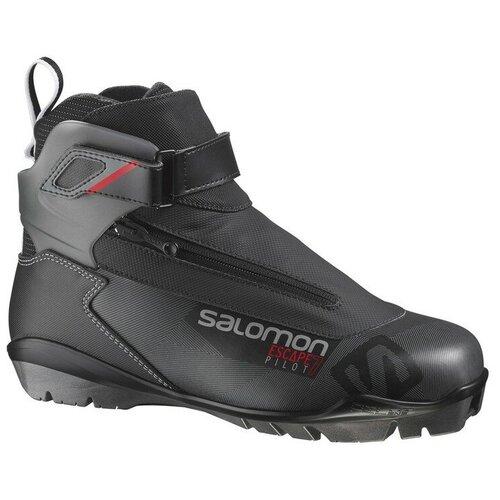 Ботинки Salomon ESCAPE 7 PILOT CF (8)