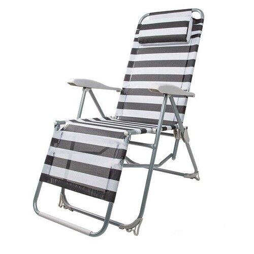 Кресло-шезлонг складное Green Glade 3220 кресло складное green glade m3221