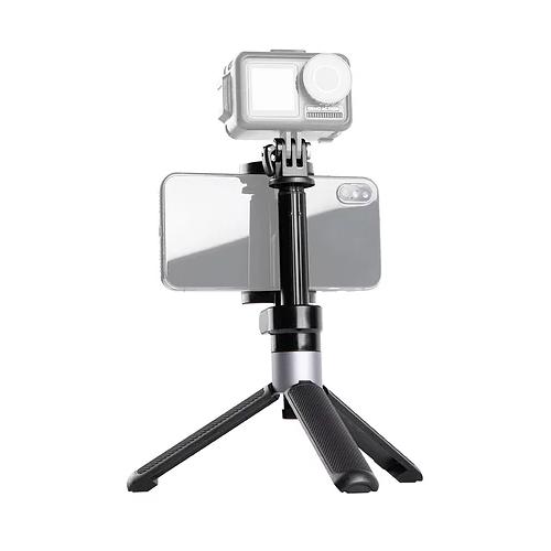 Фото - Трипод-стойка (Plus) для экшн-камер (PGYTECH P-GM-118) мини штатив pgytech t2 p cg 006