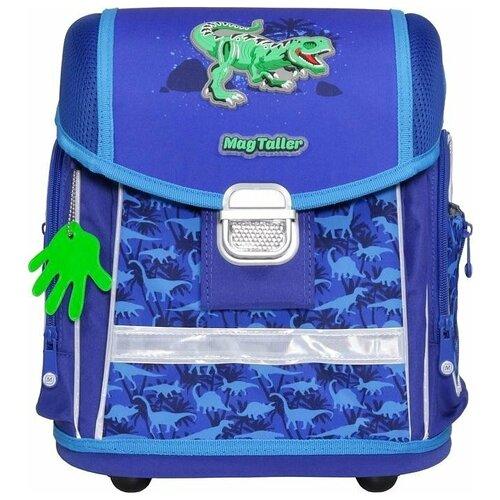Рюкзак Mag Taller EVO Тирекс (синий)