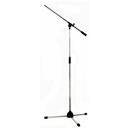 Фото - Микрофонная стойка PROEL RSM170 proel rsm100bk стойка микрофонная