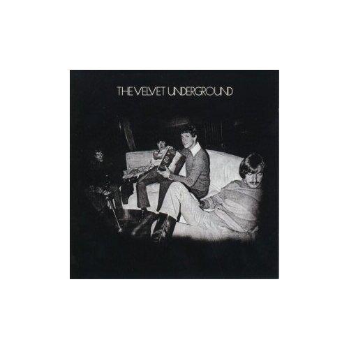 Фото - Компакт-диски, Polydor, THE VELVET UNDERGROUD - The Velvet Underground (CD) the games