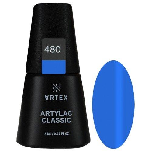 Купить Гель-лак для ногтей ARTEX Токио 2, 8 мл, 480