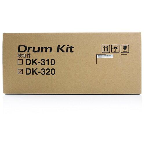 Фото - Барабан Kyocera DK-320 (2J393033) барабан kyocera dk 8505 2lc93010