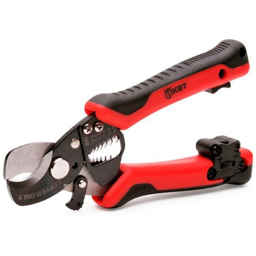 Ножницы кабельные КВТ MC-04 60948