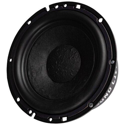 Фото - Автоакустика Kicx Sound Civilization W165.5-WF (1шт) автоакустика kicx pd 652