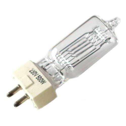 Фото - Лампа THL-500-2 для галогенных осветителей колпак защитный для осветителей falcon eyes gc 65100uv