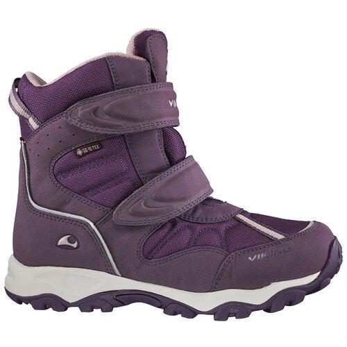 Ботинки Beito GTX 3-90920-16 Viking, Размер 32, Цвет 16-фиолетовый