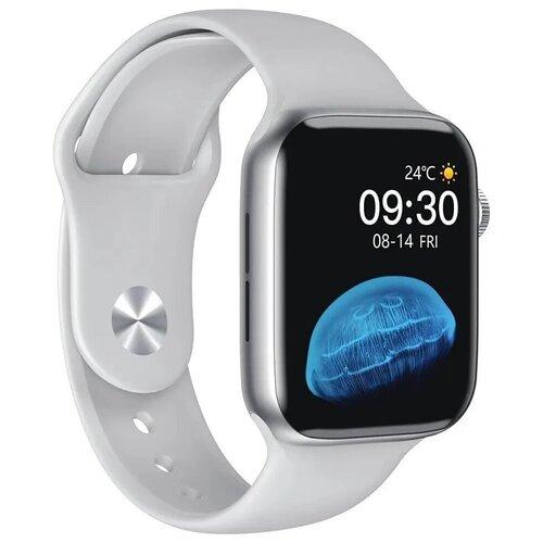 Умные часы IWO HW22 Series 6, белый
