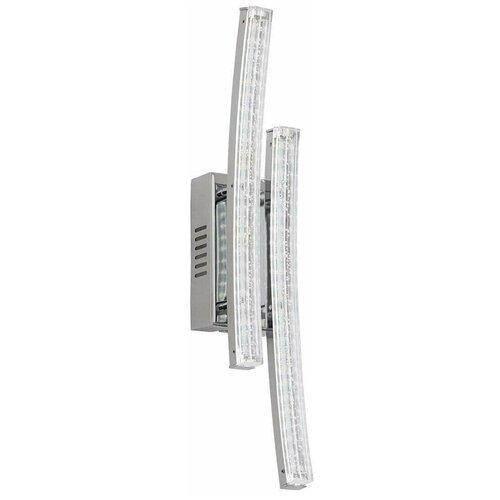 Настенный светодиодный светильник Eglo Pertini 96097 светильник светодиодный eglo pertini 96092 led 21 6 вт