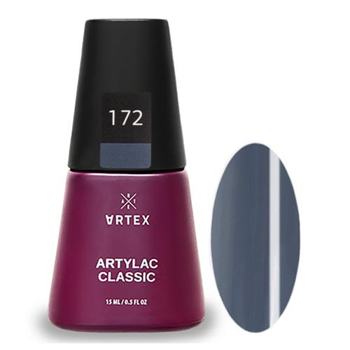 Купить ARTEX Artex, Artylac classic - гель-лак (№172), 15 мл