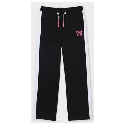 Спортивные брюки Mayoral размер 10(140), черный