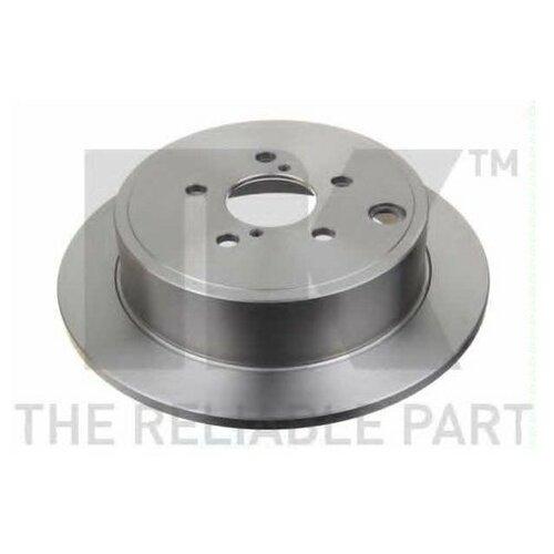 Тормозной диск Nk 204418