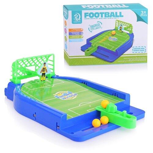 Купить Настольный футбол Oubaoloon в коробке (5777-21), Настольный футбол, хоккей, бильярд