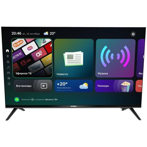 Телевизор Hyundai H-LED43FU7004 43