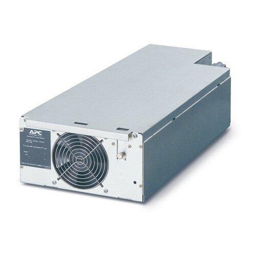 ИБП APC Symmetra LX 2.8kW/4kVA Power Module, Вх. 230V, 400V 3PH / Вых. 230V, 4 U - SYPM4KI