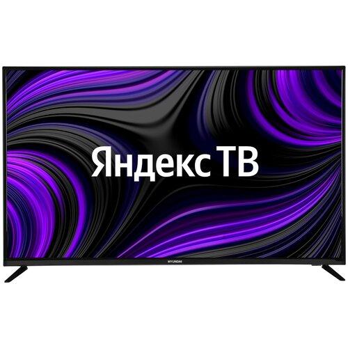 Телевизор Hyundai H-LED55FU7001 55